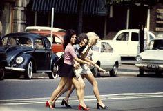 Amsterdam 1967 by Ed van der Elsken