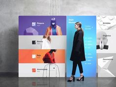 """via Muzli design inspiration. """"UI Interactions of the week is published by Muzli in Muzli - Design Inspiration. Site Web Design, Website Design Layout, Web Ui Design, Web Layout, Design Trends, Website Designs, Design Design, Mobile App Design, Website Design Inspiration"""