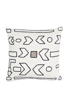 Told You So Cushion | Rugs & Cushions | French Connection
