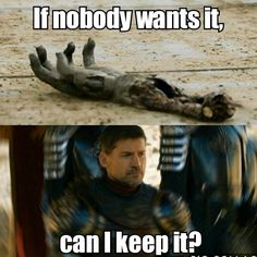 Game of Thrones Funny Humor Meme