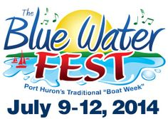The Blue Water Fest returns to Port Huron this summer. There's entertainment for all ages; from music shows and family fun-carnival amusemen...