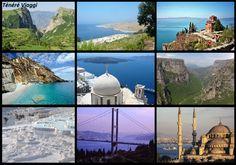 Ténéré Viaggi - ALBANIA GRECIA TURCHIA in 4x4 ad agosto    il programma completo http://tenereviaggi.com/viaggi/albania-grecia-e-turchia-4x4-tra-monti-mare-e-cult/