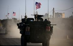 'ABD Şam'a gönderecek militan topluyor'- Haber Gündemi | Haber Gündemi