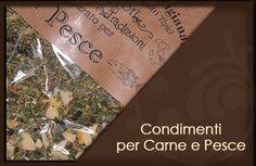 Condimenti per Carne e Pesce http://www.sapori-tradizioni.it/