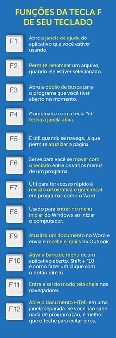 Achei que eram apenas enfeites. Rsrsrsrs! Ok Computer, Graphic Design Tutorials, English Tips, Microsoft Excel, Student Life, Study Tips, Digital Marketing, Software, Life Hacks
