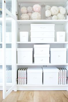 Operation Organize: How I Cleared My Clutter