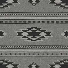 Manitou - Smoke - Trading Blankets - Fabric - Products - Ralph Lauren Home - RalphLaurenHome.com