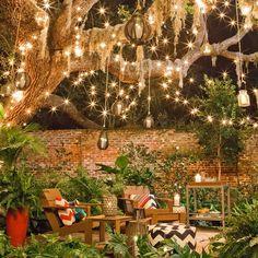 Magical summer night!