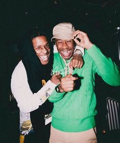 Image uploaded by theo 🦦. Find images and videos about rapper, tyler and asap rocky on We Heart It - the app to get lost in what you love. Aesthetic Collage, Aesthetic Photo, Aesthetic Pictures, Coachella, Asap Rocky Wallpaper, Tyler The Creator Wallpaper, Rap Wallpaper, Wallpaper Desktop, Bad Girl Aesthetic