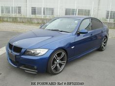Used 2006 BMW 3 SERIES BF523340 for Sale