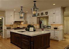 Kitchen Designs For Small Kitchens Photo