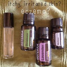 Essential Oils Knowledge On Pinterest