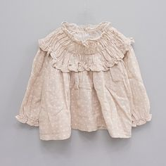 Baby Secret Star Blouse