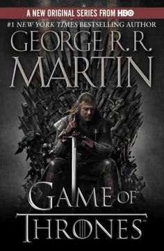 A NEW ORIGINAL SERIES, NOW ON HBO. Here is the first volume in George R. R. Martins magnificent cycle of novels that includes A Clash of Kings and A Storm of Swords . As a whole, this series comprises