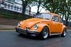 Vw Super Beetle, Beetle Car, My Dream Car, Dream Cars, Carros Vw, Volkswagon Van, T2 T3, Ferdinand Porsche, Transporter