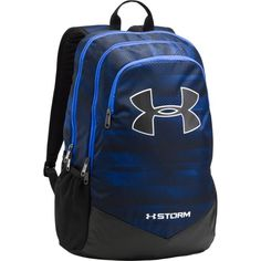 Under Armour Youth Scrimmage Backpack e410ddd490283