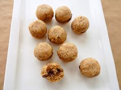:pastry studio: Brown Butter Baci di Dama