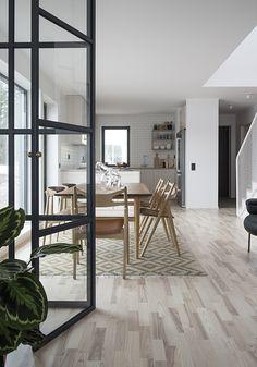 TDC: un proyecto magnífico de las nuevas viviendas por BLOOC