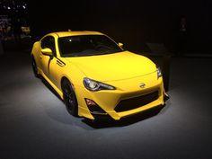 New Toyota & Used Car Dealership Scion Cars, Toyota Used Cars, Detroit Auto Show, Toyota 86, Ferrari Laferrari, Tuner Cars, Car Prices, Trd, Future Car