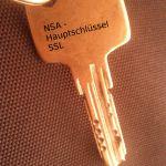 #Neuland: #NSA kann #SSL #Verschlüsselung knacken
