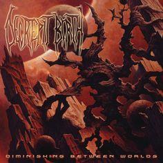 "Decrepit Birth, ""Diminishing Between Worlds"" | #deathmetal"