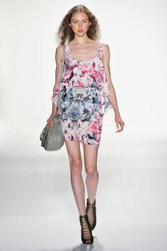 Rebecca Minkoff Spring 2012 Ready-to-Wear