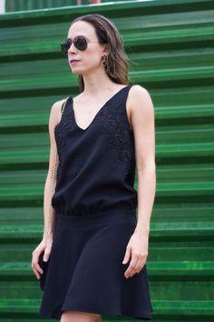 Vestido Nelly - Bodelú - Fashion Delivery