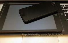 iPhone 6, iPad Air 2 und iPad mini 3 auf einem Foto - http://apfeleimer.de/2014/06/iphone-6-ipad-air-2-und-ipad-mini-3-auf-einem-foto - Touch ID werden wir nicht nur im neuen iPad Air 2 wiederfinden, auch im neuen iPad mini 3, der zweiten Generation des iPad mini mit Retina Display, wird Apple vermutlich auf den aus dem iPhone 5s bekannten Fingerabdrucksensor setzen. Ein Bild soll nun die Dreifaltigkeitder neuen Apple Produkte ...
