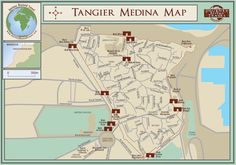 Tangier | Insider's Guide to Tangier (Tangiers), Morocco