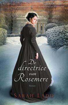 'De directrice van Rosemere' – Sarah Ladd