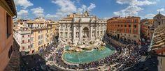 Rome, Italy - AirPano.com • 360 Degree Aerial Panorama • 3D Virtual Tours Around the World