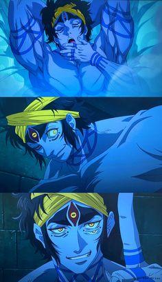 Hot Anime Guys, Anime Love, Character Creation, Character Design, Ragnarok Anime, Otaku, Skull Wallpaper, Anime People, Naruto Shippuden Anime