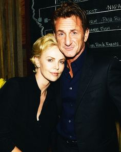 Charlize Theron on Boyfriend Sean Penn: 'I Love the Possibility of Marriage'