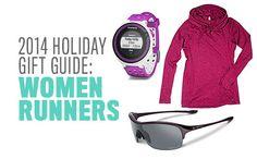 2014 Gift Guide for Runners: Women