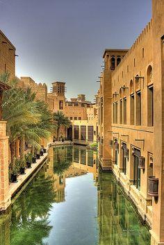 Dubai Madinat Jumeirah.