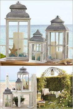 Décoration traditionnelle avec des lanternes! ~ Décor de Maison / Décoration Chambre
