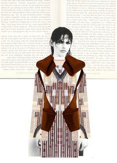 Mariapia Mineo, BA (Hons) Fashion, UCA Epsom