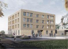 Öffentlich hald   Atelier M Architekten GmbH