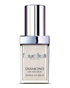 Diamond+Life+Infusion+Retinol+Eye+Serum,+0.5+oz.++by+Natura+Bisse+at+Neiman+Marcus.