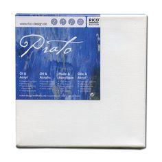 Compra nuestros productos a precios mini Lienzo pintura 100% algodón Prato 15x15x1,8 cm - Entrega rápida, gratuita a partir de 89 € !