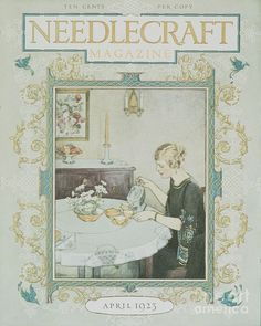 Needlecraft 1923-04