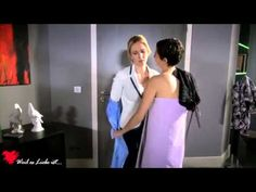 Weil es Liebe ist … - Marlene & Rebecca Teil 1 ist ab sofort online!