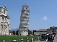 This is the photo of the tower of Pisa that I did a year ago at one of our outings ..... I must say it was a great thrill for me to review the restored tower, when you walk in that square you think turn back hundreds of years is really beautiful! Another nice thing is to see so many people from all over the world there insieme.Sono all grateful for that. Cristina Italy 7/7/2012  #365Grateful