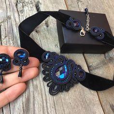 Tassel Jewelry, Fabric Jewelry, Diy Jewelry, Jewelery, Handmade Jewelry, Women Jewelry, Bead Embroidery Jewelry, Beaded Jewelry Patterns, Geometric Jewelry