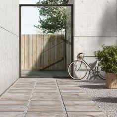På tide å planlegge uterommet! Vi har så mye fint å velge mellom når det kommer til utfliser/uteheller. ------------------------------------- #utefliser #flisheller #uterommet #terrasseliv #uteplassen #utelivet #veranda #innkjørsel #flisganger #utendørs #terrasse #uterom #uteliv #minhage #hageliv #sommertider #minveranda #gardenlife #terrasseliv #bolig #gardenlife #nordiskehjem #bonytt #fliser #flisinspo #flisinspirasjon #skandinaviskehjem #systemgulv #tipstilhjemmet Oversized Mirror, Sidewalk, Outdoor, Tile, Design, Image, Patio, House, Outdoors