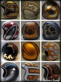 #helmet #casque #custom