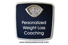 Lose weight with a lot of support and coaching! Personalized Weight Loss Coaching
