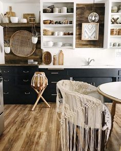 Turn the beat around Happy Friday what's shakin my loves My kitchen has some new eye candy and I'm certain you will love it too.…
