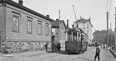 Helsinki, Metropolitan Museum, Finland, Amsterdam, Nostalgia, The Past, Street View, New York, Black And White