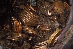 Tips For Finding Coin Hoards Like The Famous Saddle Ridge Gold Coin Hoard! #coins
